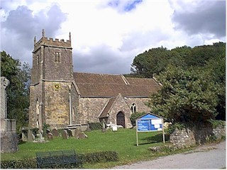 St James the Greater, Tytherington