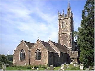 St James the Great, Westerleigh